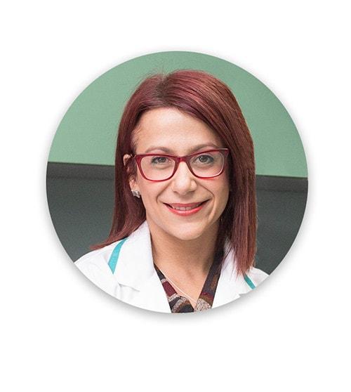 dr Spomenka Konstantinović